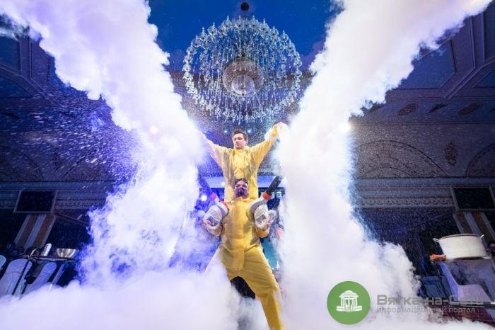 В Кирове пройдёт «Urban Future Festival. Город будущего»