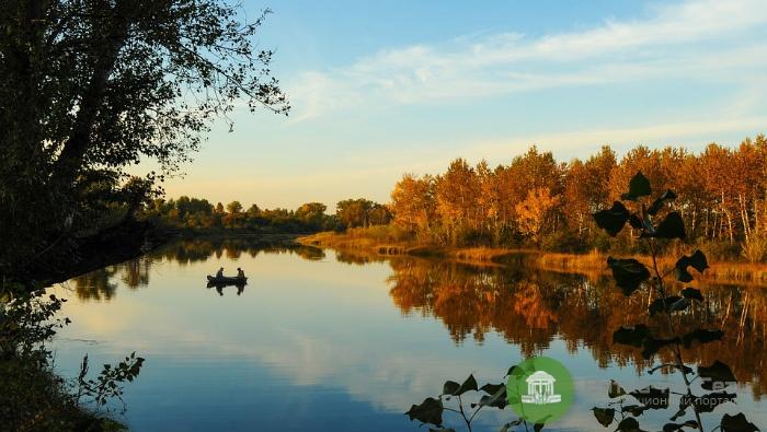 В Кировской области перевернулась лодка с рыбаками, два человека пропали