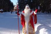 В Киров едет Дед Мороз