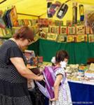 «Школьный базар» напомнит ученикам про 1 сентября