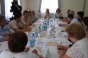 Специалисты ОАО «ЗМУ КЧХК» приняли участие в экотрибуне
