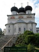 Иногородних паломников разместят у Трифонова монастыря