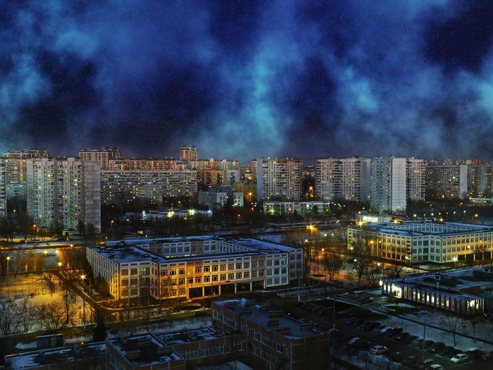В Кирове может появиться образцовый квартал
