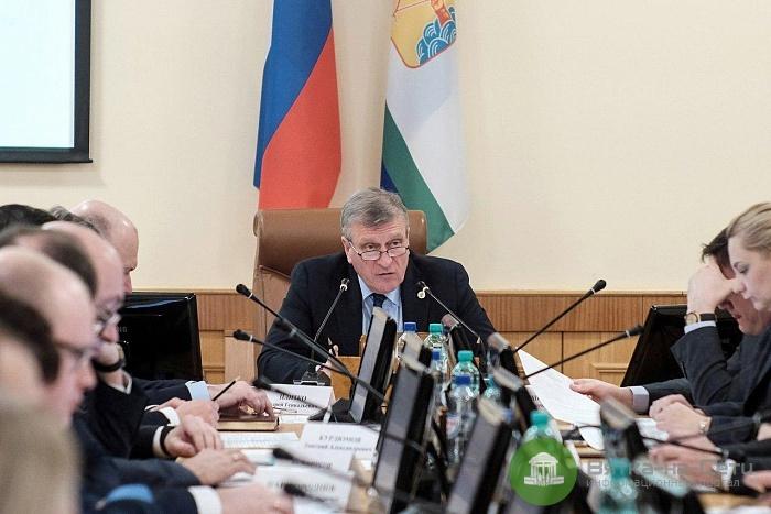Васильев Шульгину: После такого уровень доверия к вам значительно снижается