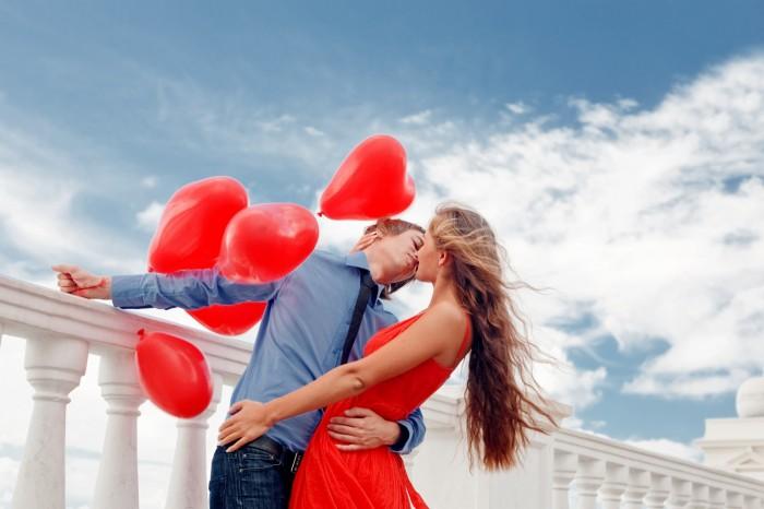 Самое яркое признание в любви на 14 февраля