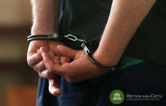Житель Верхнекамского района изнасиловал и убил 58-летнюю женщину