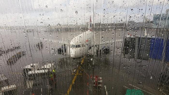 Задержка рейса: права пассажиров