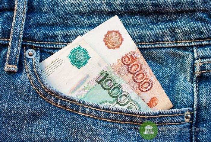 Кировские семьи получают выплаты за второго ребенка, не посещающего детский сад