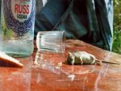 С оптовой фирмы в Кирове изъяли 36 тысяч бутылок с алкоголем