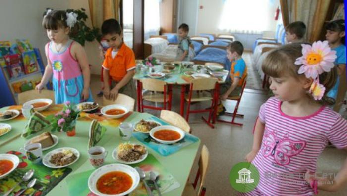 В Кировской области будут судить повара детсада, в котором 11 детей заболели сальмонеллезом