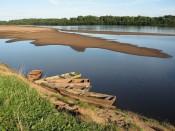 В половине кировских водоёмов вода непригодна для купания