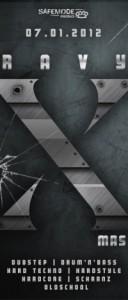 07.01.12 | RAVY XMAS by SAFEMODE PROMO | ROCKCLUB