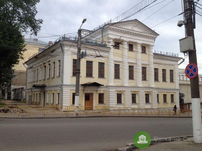 Художественный музей через суд будет добиваться ремонта особняка Репина