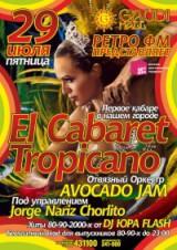29.07.11 > GAUDI HALL > «El Cabaret Tropicano»