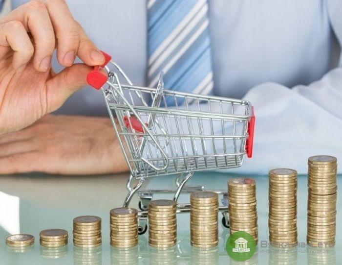 Цены на непродовольственные товары вырастут. Причина: новые нормативы на утилизацию упаковки