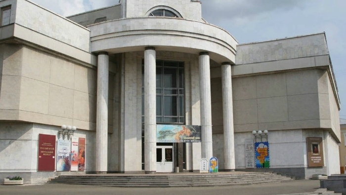 На ремонт музея Васнецовых выделено 11 млн рублей