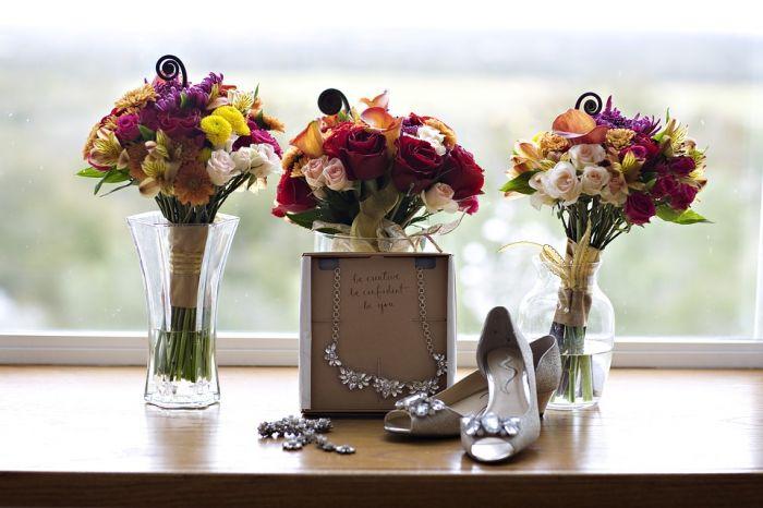Свадебные приметы и народные суеверия