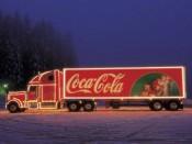 Праздник к нам приходит…Театралка, Филармония, Глобус – маршрут следования каравана Coca-Cola