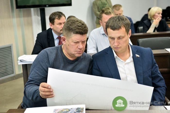 Публичных слушаний по изменению маршрутной сети в Кирове не будет