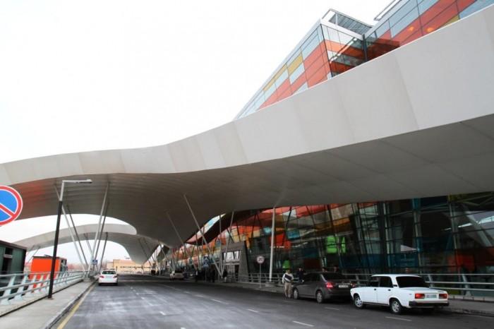 Аэропорт Еревана: авиабилеты, услуги и сервис