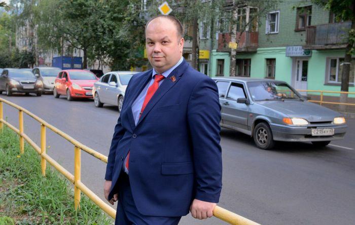 Стал известен еще один претендент на пост губернатора Кировской области