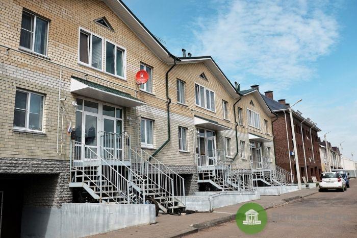 Дольщикам слободы Новое Сергеево рассказали о возможных вариантах завершения строительства