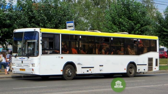 Автобус до Кокуя и Левашей организуют к началу учебного года
