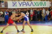 В Чепецке прошел Всероссийский турнир по греко-римской борьбе на призы компании «УРАЛХИМ»