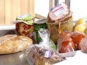 Продовольствие в мире подорожало на 33%