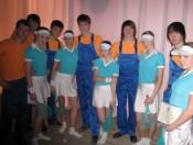 Кировчане встретятся с казанскими танцорами