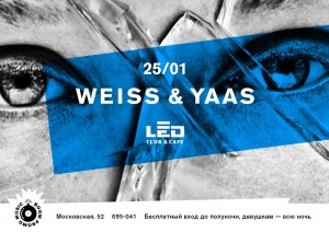 WEISS & YAAS
