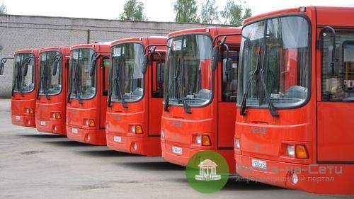 Мэрия: Новые автобусы в Кирове будут