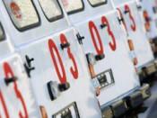 Угнанную карету «скорой помощи»  Подосиновской ЦРБ вернули