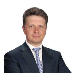 Завтра в Киров приедет министр транспорта РФ Максим Соколов