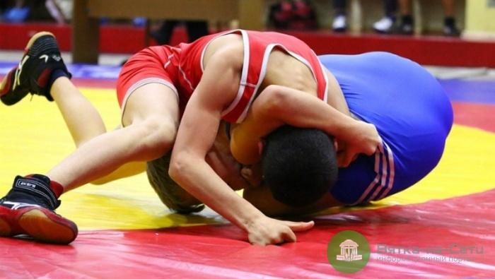 Киров примет всероссийский турнир по греко-римской борьбе