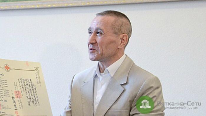 В Кировской области президента одной из федераций карате подозревают в педофилии