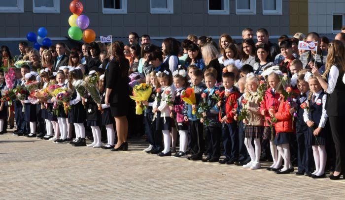 В Кирове назвали самые популярные школы