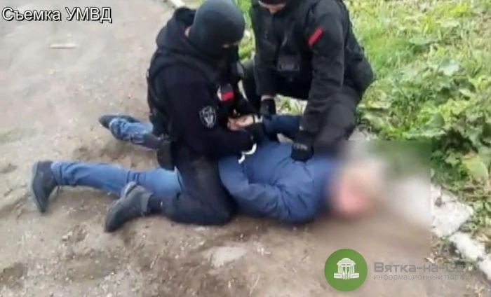 Кировский суд признал незаконными действия силовиков при задержании предпринимателя
