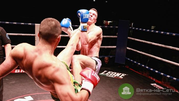 В Кирове пройдет турнир по MMA