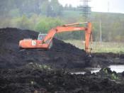 Кировские котельные и электростанции могут перевести с мазута и газа на торф