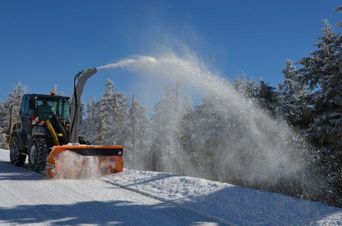 ВКирове планируют сделать муниципальную снежную свалку