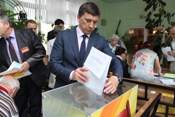 Сергей Доронин займется «Абсолют-Агро»