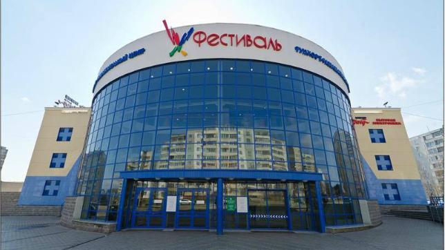 Из 17 ТЦ в Кирове только один соответствует требованиям безопасности