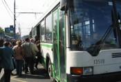 Цену за проезд на автобусе вновь повысят?