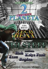Ночной клуб PLANETA! THE BEST TECH BEAT! DJ STEFF (SPB)