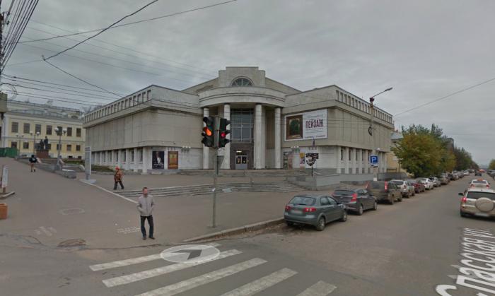 Музей Васнецовых закроется на полгода