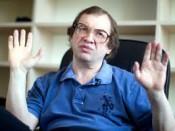 Прокуратура просит обязать интернет-провайдеров закрыть доступ к сайту Сергея Мавроди
