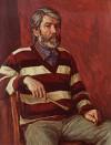 Выставка живописи Виктора Попова
