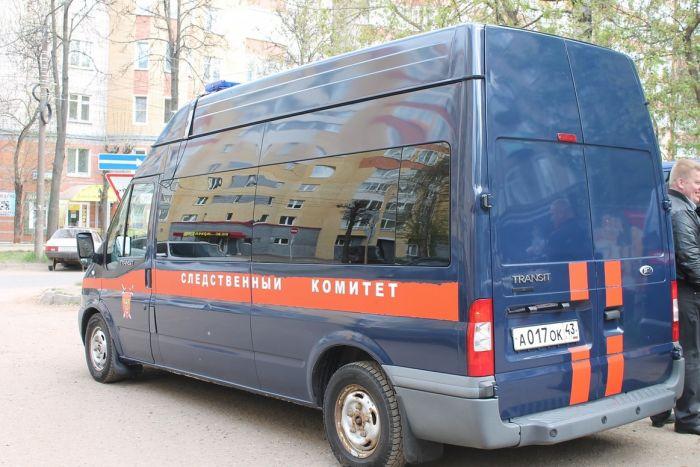 В Кирове молодой человек упал с 16 этажа