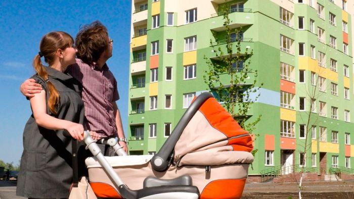 Молодым семьям помогут улучшить жилищные условия